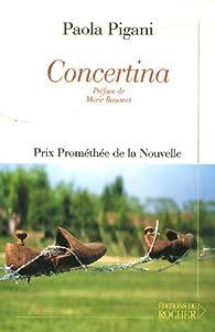 Concertina par Paola Pigani