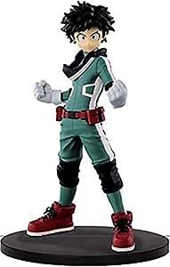 Banpresto My Hero Academia Izuku Midoriya DXF Figure Vol.1 by Banpresto