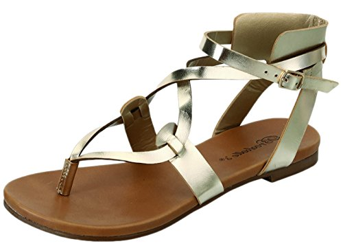Capri Color Flat - 4