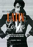Hollywood's Latin Lovers, Victoria Thomas, 1883318416