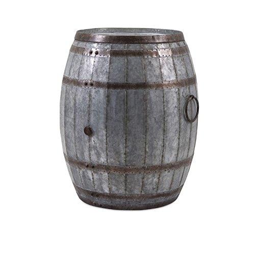 Wine Accent Cabinet - 6