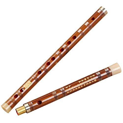 Used, Flutes Flute Bitter Bamboo Dizi for Examination and for sale  Delivered anywhere in USA
