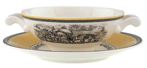 Villeroy & Boch Audun Ferme Cream Soup Cup 1010672510