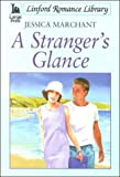 img - for A Stranger's Glance (LIN) (Linford Romance) book / textbook / text book