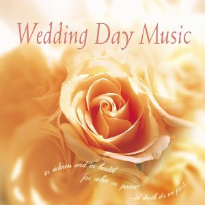 Various Artists - Wedding Day Music - Amazon com Music