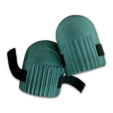 Fiskars 885841075321 Ultra Light Knee Pads, Green, 94186997J, 1PacK, Multicolor