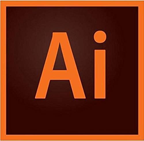 Amazon Com Adobe Illustrator Vector Graphic Design Software 1 Month Subscription With Auto Renewal Pc Mac Software