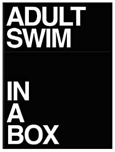 Adult Swim: Aqua Teen Hunger Force Vol. 2 / Space Ghost Season 3 / Moral Oral Season 1 / Robot Chicken Season 2 / Metalocalypse Season 1 / Sealab Season 2 bundle)