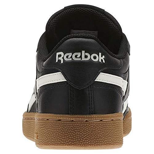 Mu Noir Homme Revenge Reebok Chaussures Plus FqwEn8S