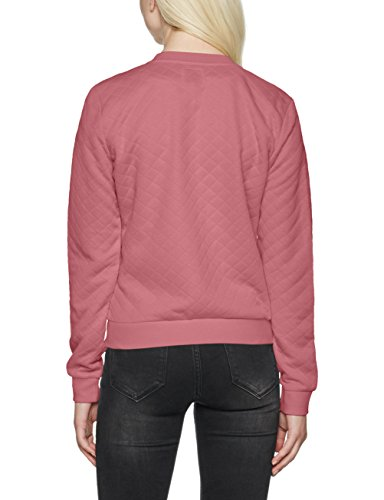 Mesa Giacca Rosa Rose Donna Ls Only Rose Onljoyce Noos Bomber mesa 7zI6I