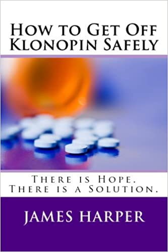 How To Get Off Klonopin Safely: There Is Hope  There Is A