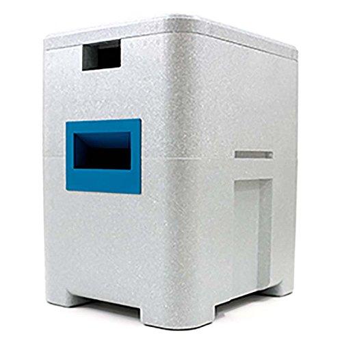【要着日指定時間指定不可】 てきおん君 マルハナバチ 巣箱 の 恒温箱 アグリセクト タ種 B01FWZU390