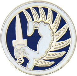 Paratrooper Army Hat Pins - 3
