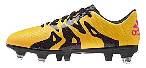 De X J Adidas 15 B Mixte Sg 3 Foot Chaussures 1qBxHZ6w