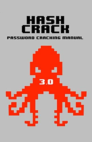 Hash Crack: Password Cracking Manual (v3)