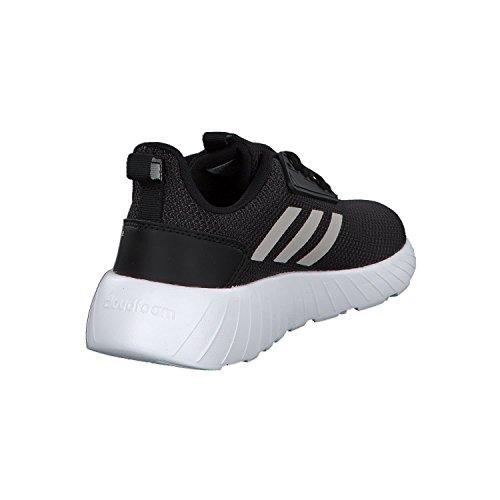 ... adidas Unisex-Kinder Questar Drive Gymnastikschuhe Schwarz (Core  Black grey One F17  135c4669d1