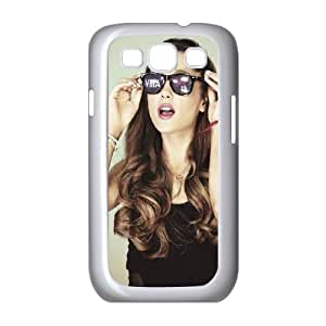 Chinese Ariana Grande High Quality Cover Case for Samsung Galaxy S3 I9300,Custom Chinese Ariana Grande Cell Phone Case