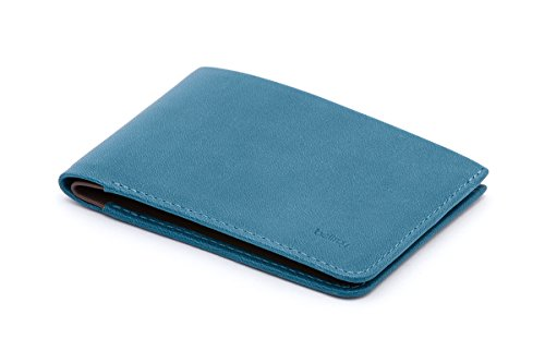 Bellroy leather wallet cards bills