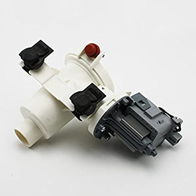 280187 Kenmore Maytag Whirlpool Water Pump 280187 by Exact Replacement Part For Kenmore & Whirlpool