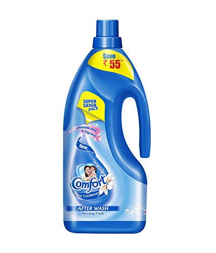 Comfort After Wash Morning Fresh Fabric Conditioner – 1.5 l