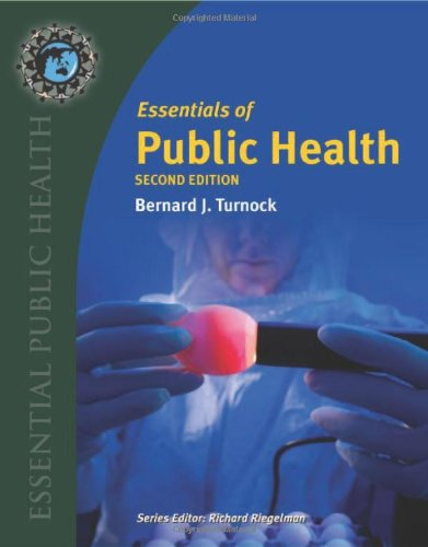 Essentials of Public Health, 2nd Edition