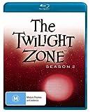 The Twilight Zone (Season 2) - 4-Disc Set ( The Twilight Zone: The Original Series ) ( The Twilight Zone - Season Two ) [ Blu-Ray, Reg.A/B/C Import - Australia ]