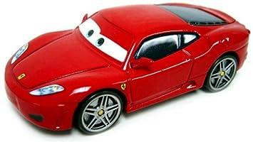Disney Pixar Cars: Ferrari F430