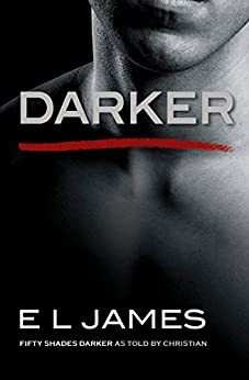 Darker Fifty Shades Told Christian ebook product image