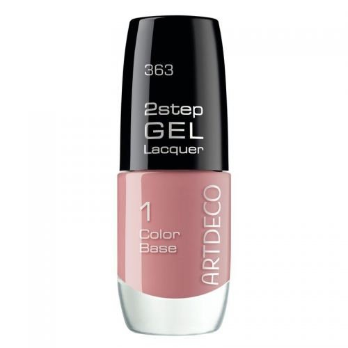 ARTDECO - 2 Step Gel Lacquer Color Base - 370 - Muddy Water