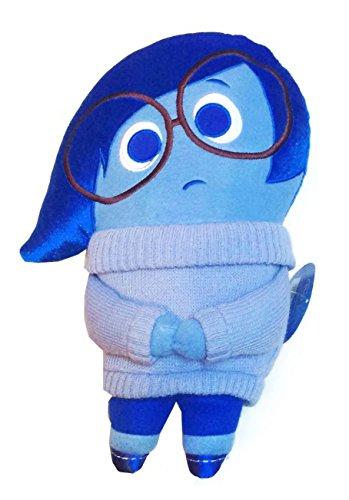 Disney Pixar Inside Sadness Plush product image