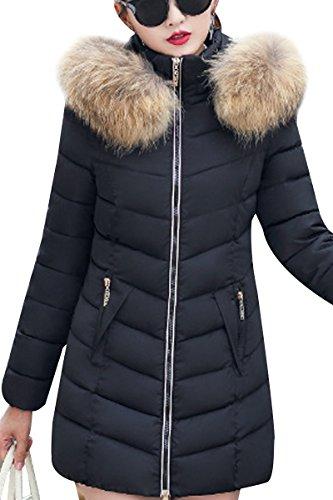 YMING Femmes d'hiver d'hiver matelass matelass Manteau YMING YMING Manteau Femmes rUErqPFwHx