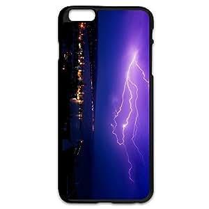 Durable Lightning Plastic Case For IPhone 6 Plus