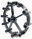 Flip Manufacturing Track Drive Wheel Cog Fits MTD Yardman Snow Blower Thrower 631-0002 631-0032A