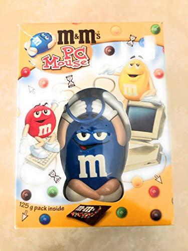 Mouse Mms - M&M's PC Mouse