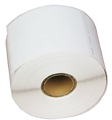 10 Rolls Dymo compatible 30324 shipping and postage labels(2-1/8