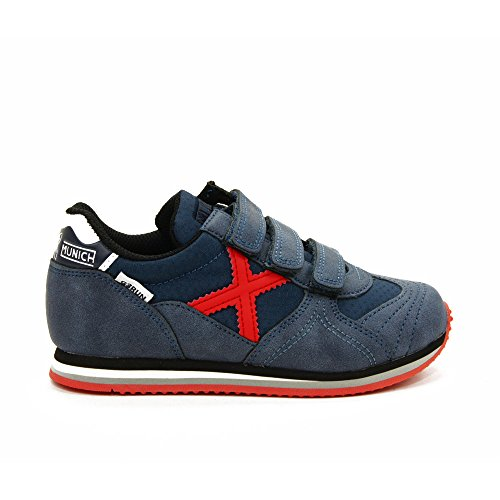 ZAPATILLA MUNICH G3 RUN KID VCO. Nº 27
