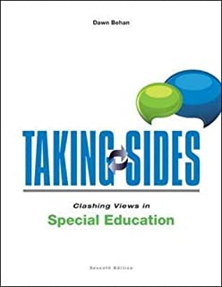 Thesis and dissertation in special education
