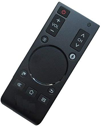 Calvas Touch Pad - Mando a Distancia para televisor Panasonic TX-55ASN758 TX-55ASW804 TX-55ASX759 TX-55AX900 TX-55AXW904 TX-58AX800 Viera LED: Amazon.es: Bricolaje y herramientas