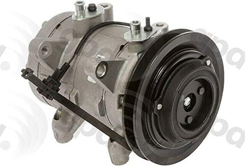 A//C Compressor-New Global 6511863