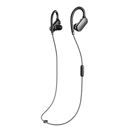 ad2a11014a3 ASCZOV Sports Bluetooth 4.1 Music Waterproof Earphone: Amazon.in:  Electronics