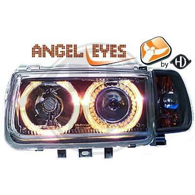 2203680 - Par de faros de ángel para Polo 6N de 1994 a 1999, color ...