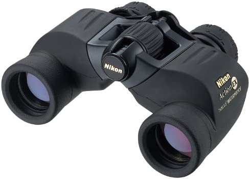 Nikon 7237 Action 7×35 EX Extreme All-Terrain Binocular