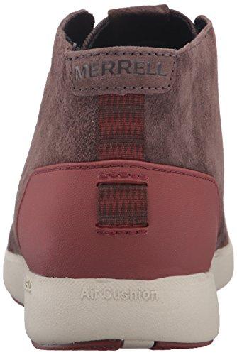 Sneakers Hohe Herren Espresso Freewheel Braun Merrell 1qvAfwt