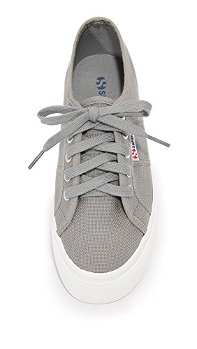 Grey Fashion Sneaker 2790 Superga Sage Acotw Women's wq68R8