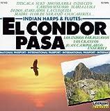 El Condor Pasa / Indian Harps & Flutes