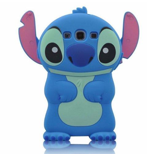 44 opinioni per Electronics Kingdom Disney Lilo&Stitch- Cover in silicone per Samsung Galaxy S3