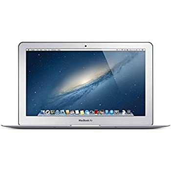 Amazon.com: Apple MacBook Air MJVM2LL/A 11.6-Inch laptop(1.6 ...