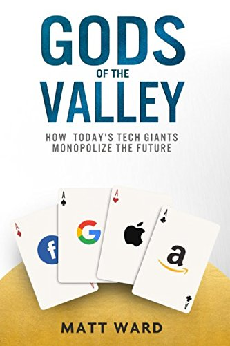 Gods Of The Valley  How Todays Tech Giants Monopolize The Future