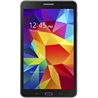 Samsung Galaxy Tab 4 8.0 Multi-Touchscreen 16gb WiFi Black (Certified Refurbished)
