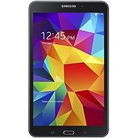 Samsung Galaxy Tab 4 8.0 Multi-Touchscreen 16gb WiFi Black (Certified Refurbished)